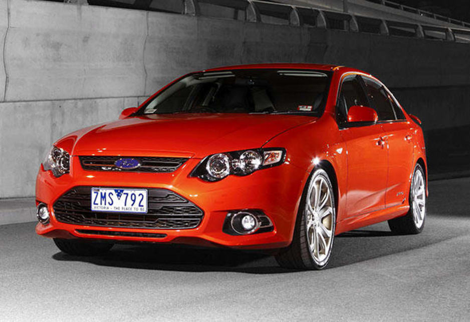 It would be foolish to disregard Falcon if you are shopping for a large family sedan especially concerning the XR6 Turbo at around $46 grand.