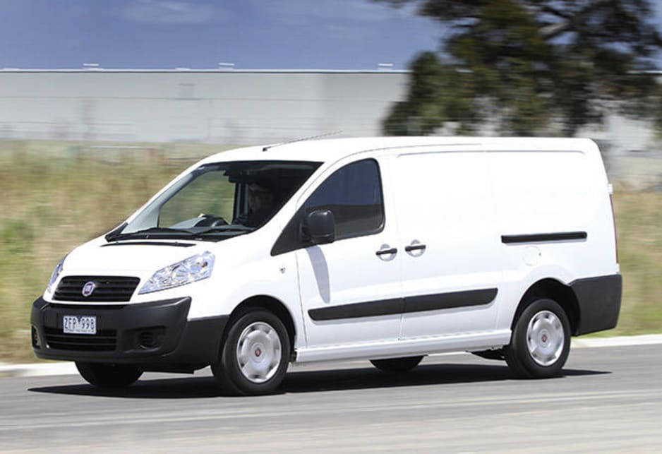 f91c50cdd1024e The Fiat Scudo must be one of the least known models in Australia.