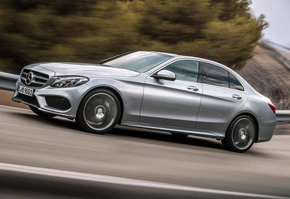 Mercedes-Benz C-Class 2014 Review | CarsGuide