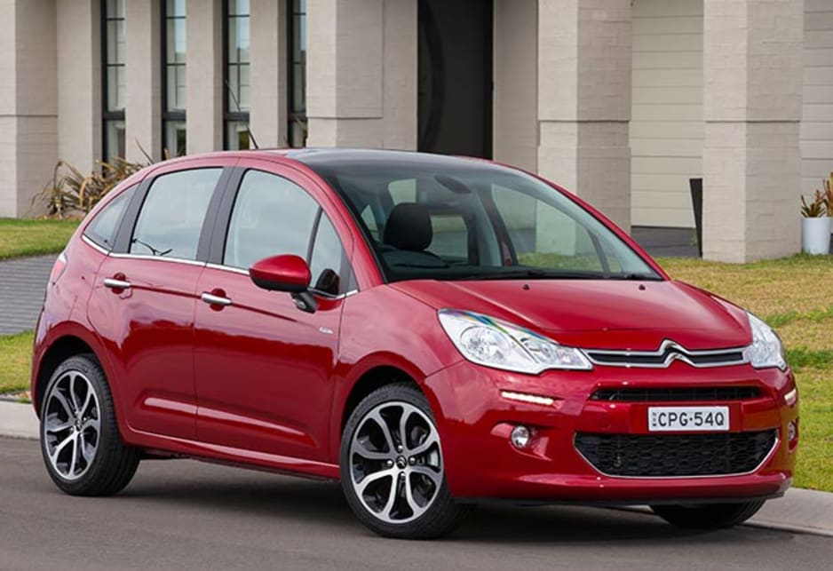 Citroen Review Carsguide