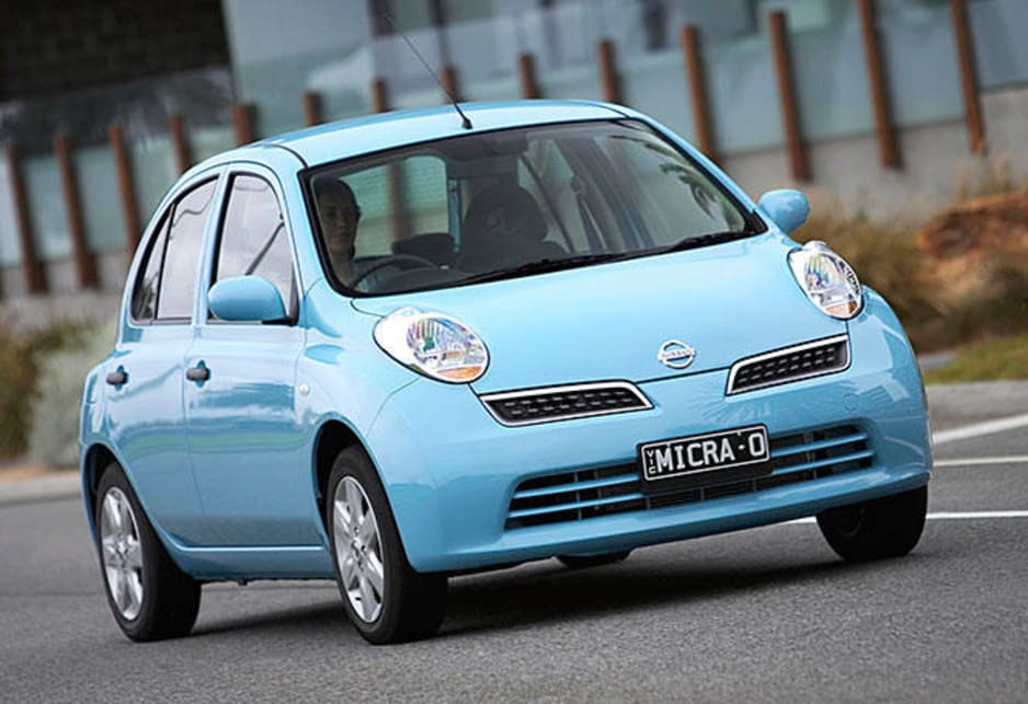 used nissan micra review 2007 2013 carsguide. Black Bedroom Furniture Sets. Home Design Ideas