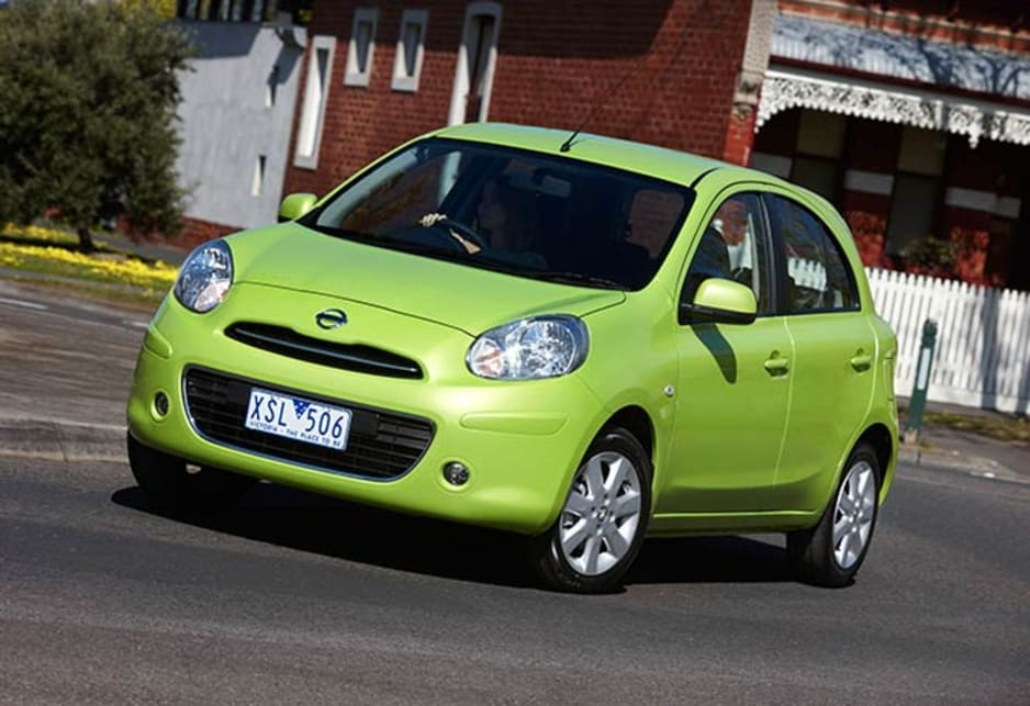 Used Nissan Micra review: 2007-2013 | CarsGuide