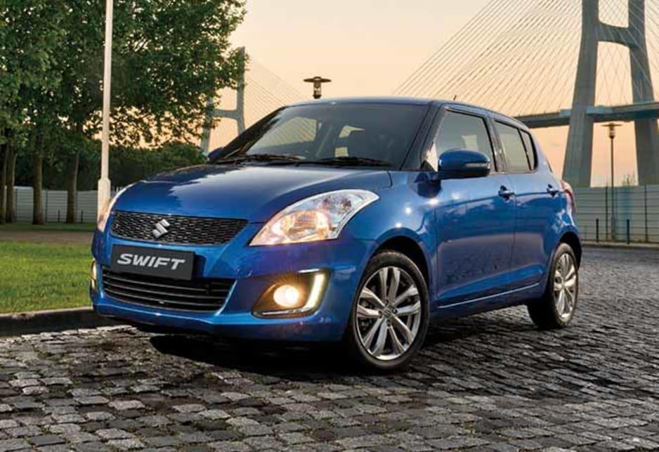 Maruti Swift 2014 Price 2014 Suzuki Swift | ne...