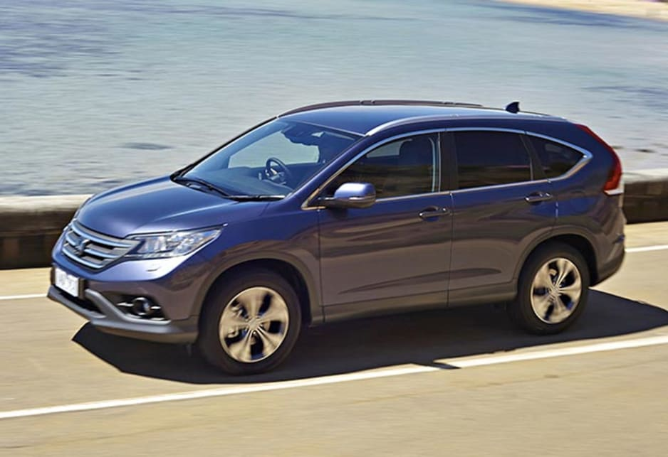 2014 honda cr v diesel new car sales price car news carsguide. Black Bedroom Furniture Sets. Home Design Ideas