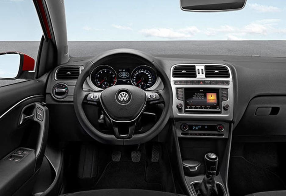 2014 VW Polo limbos to $15,990 drive-away - Car News | CarsGuide