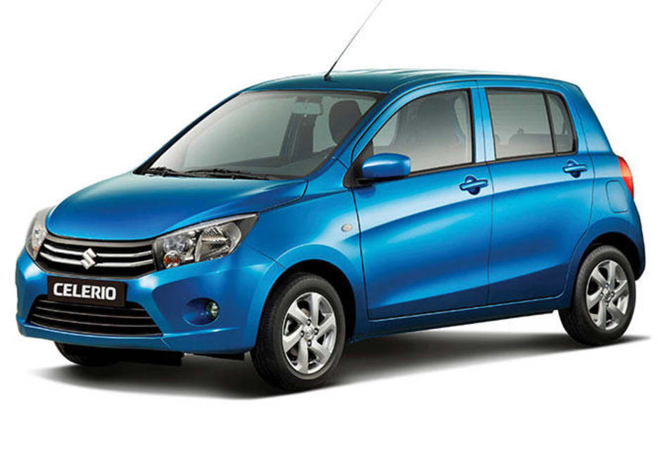Suzuki Alto Australia