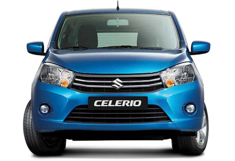 2014 Suzuki Alto Celerio set for European debut - Car News ...