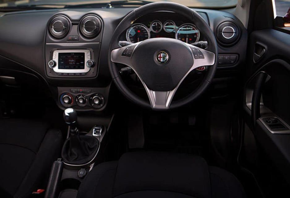 Alfa Romeo MiTo 2014 review   CarsGuide