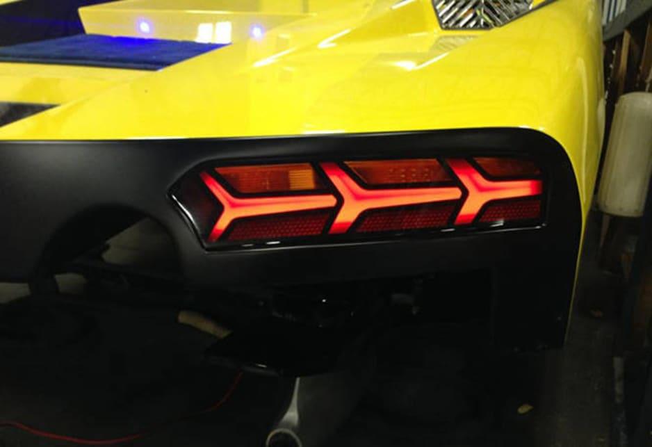 Lamborghini Aventador Boat Car News Carsguide