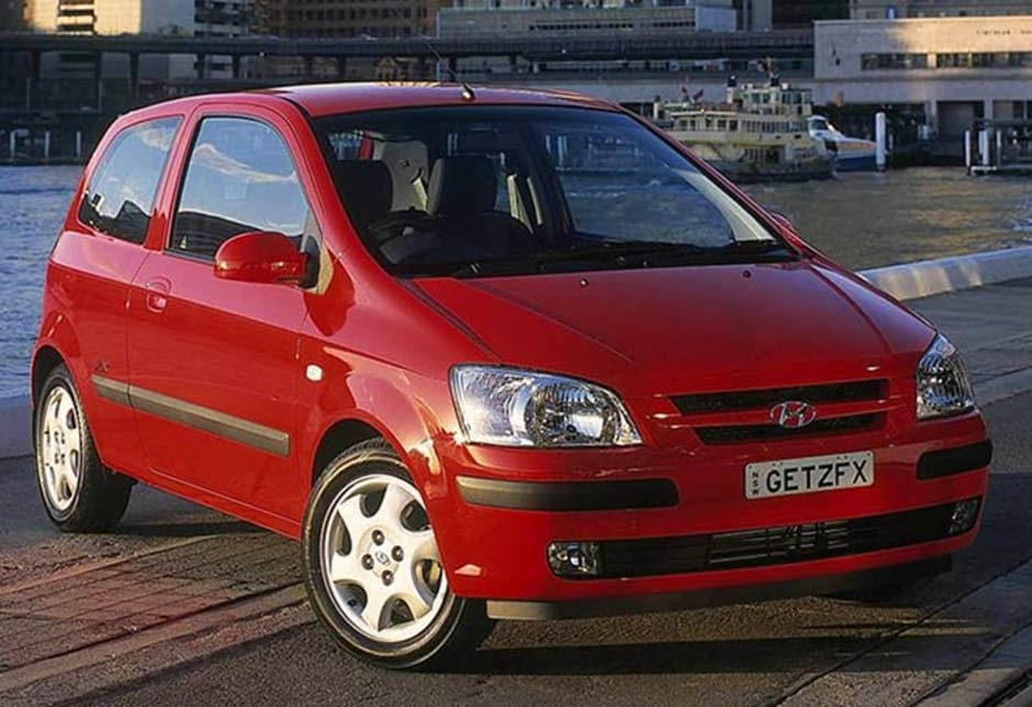 hyundai getz used review 2002 2011 carsguide. Black Bedroom Furniture Sets. Home Design Ideas