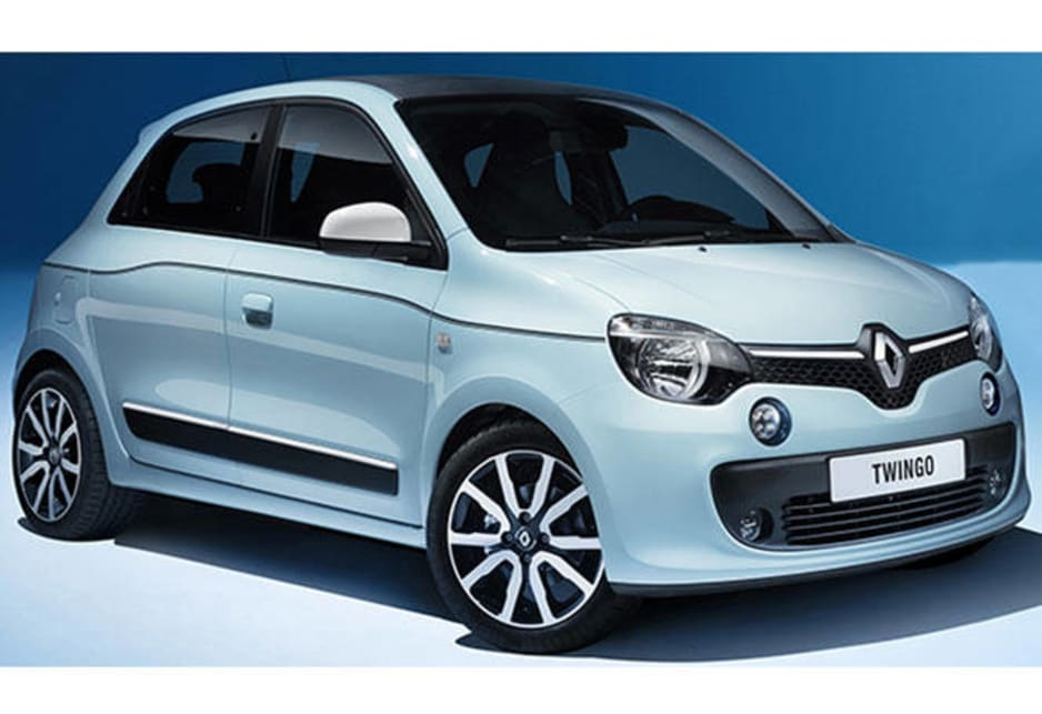 2015 renault twingo revealed car news carsguide. Black Bedroom Furniture Sets. Home Design Ideas