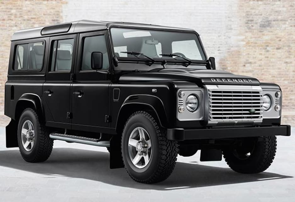 2018 land rover defender price. Unique Price For 2018 Land Rover Defender Price