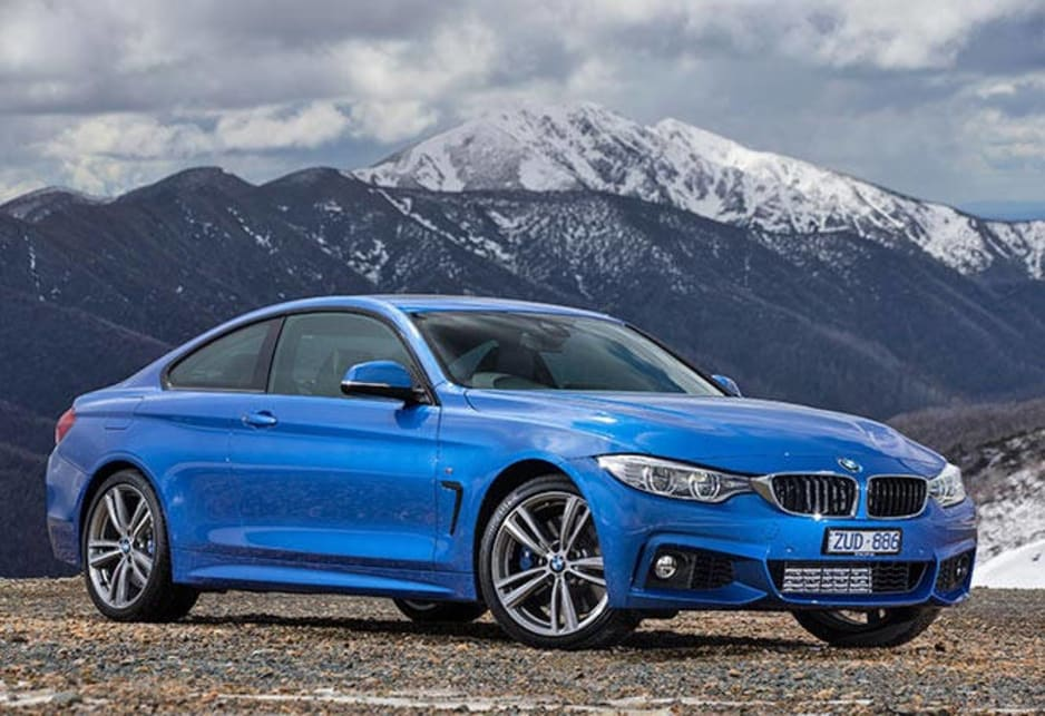 bmw 435i coupe 2014 review carsguide. Black Bedroom Furniture Sets. Home Design Ideas