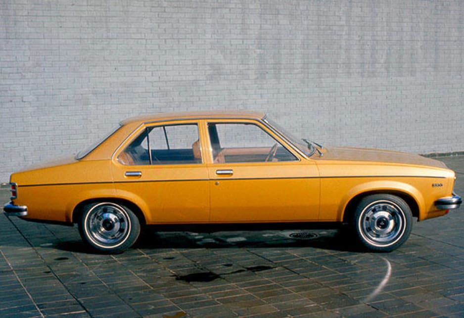 Holden LH Torana | 40 years an icon - Car News | CarsGuide