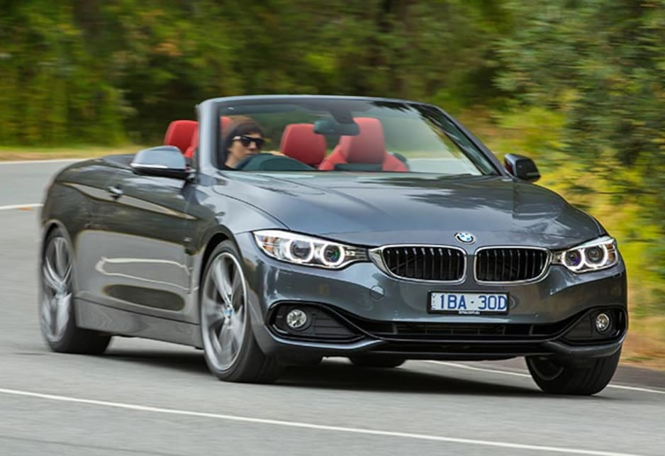 bmw 428i convertible 2014 review carsguide. Black Bedroom Furniture Sets. Home Design Ideas
