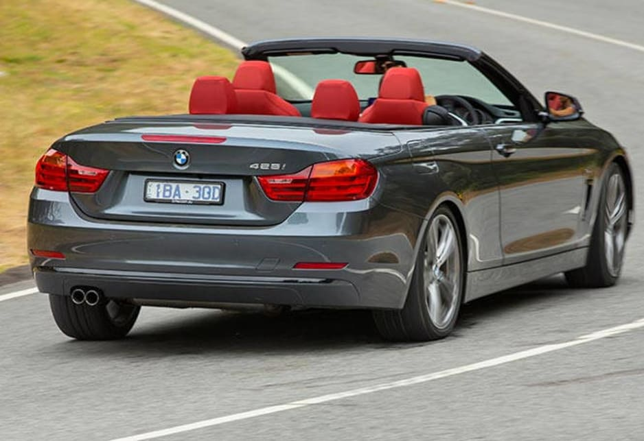 2014 Bmw 428i Xdrive Convertible Prices Reviews