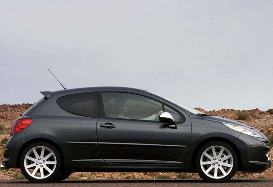 used peugeot 207 review: 2007-2013 | carsguide