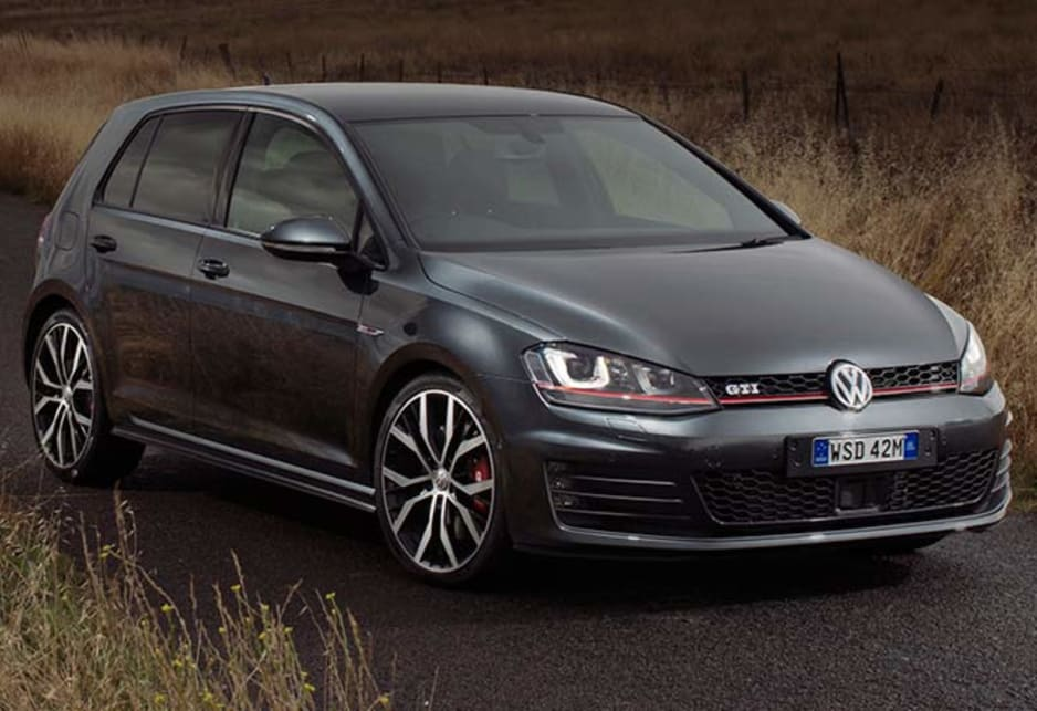2014 golf gti review carsguide. Black Bedroom Furniture Sets. Home Design Ideas