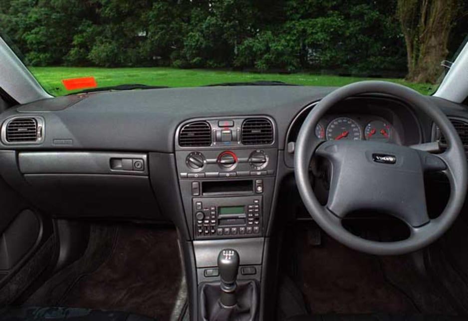 Volvo s40 1999