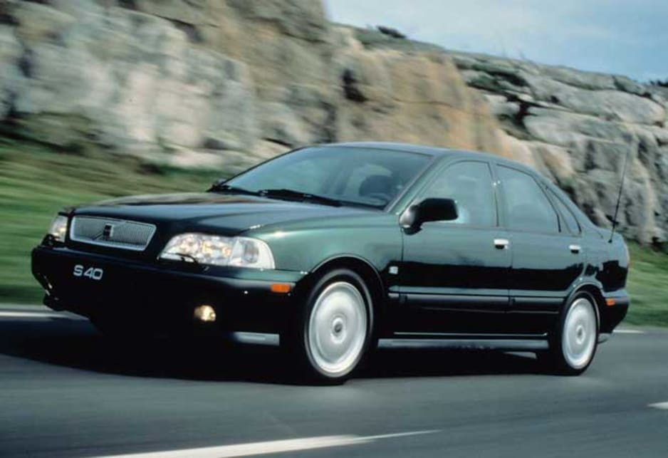 Used Volvo S40 V40 review: 1997-2000 | CarsGuide