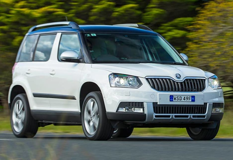 skoda yeti 2014 details autos post. Black Bedroom Furniture Sets. Home Design Ideas