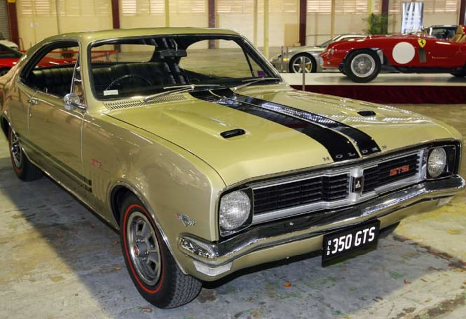 My 1969 Ht Monaro Gts 350 Car News Carsguide