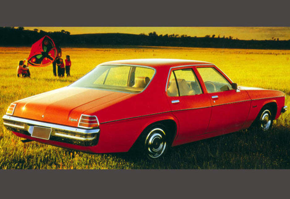 Holden Kingswood car of the week - Car News   CarsGuide