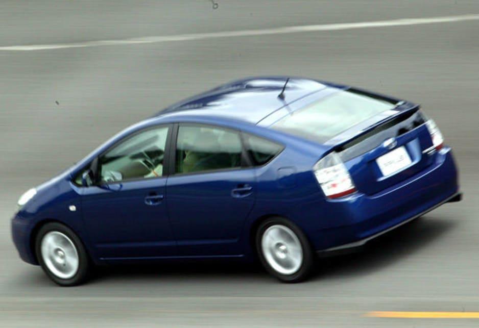 Toyota Prius   2003 2008
