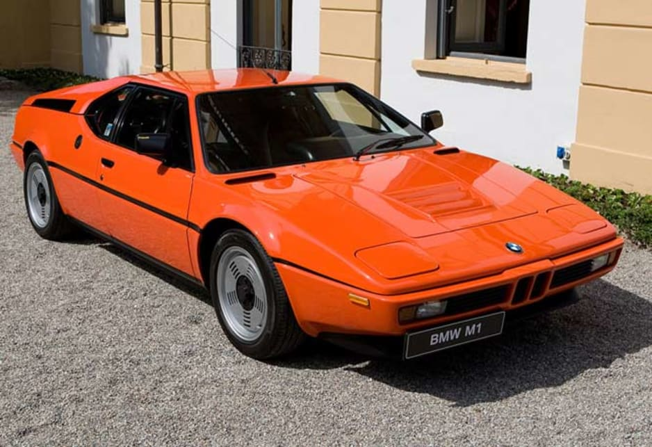 Bmw M1 Car Of The Week Car News Carsguide
