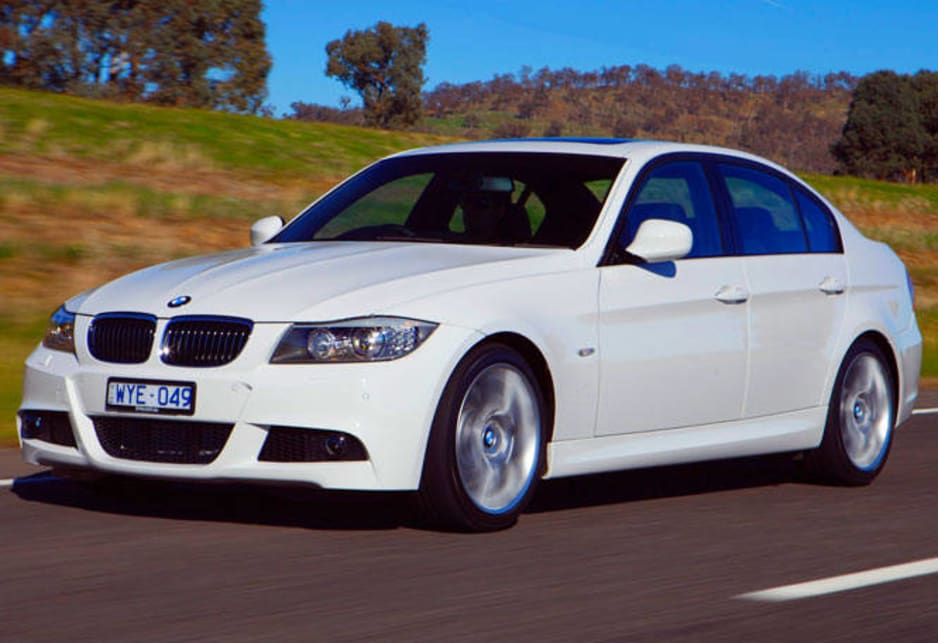 Bmw 330d 2010 Review Carsguide