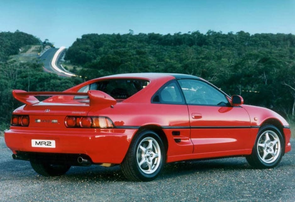 used toyota mr2 review 1990 1999 carsguide. Black Bedroom Furniture Sets. Home Design Ideas