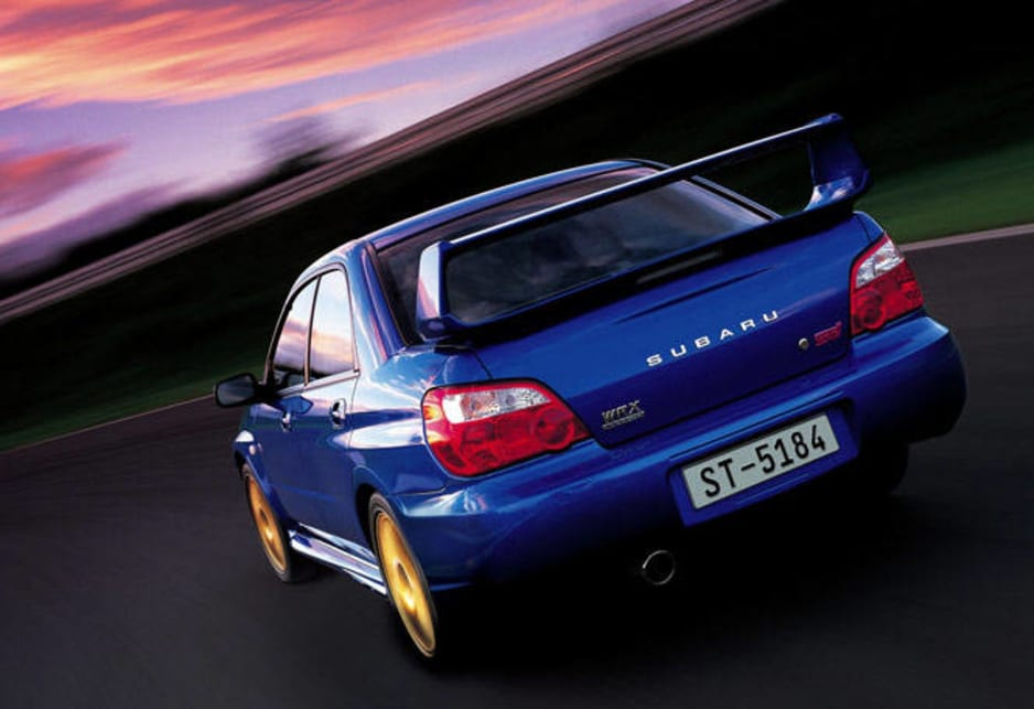Used Subaru Impreza review: 1998-2005 | CarsGuide