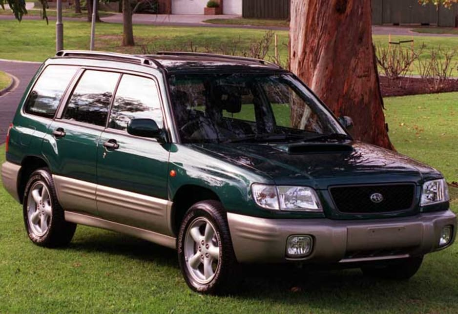 used subaru forester review 1997 2002 carsguide. Black Bedroom Furniture Sets. Home Design Ideas