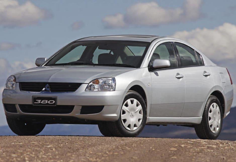 Mitsubishi 380 reliability