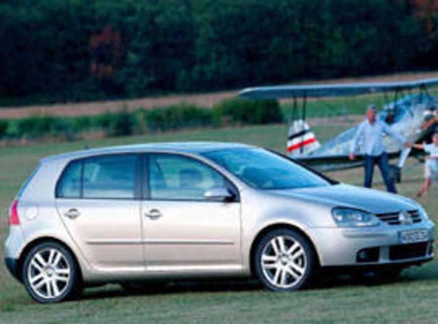 volkswagen golf v 2004 review carsguide. Black Bedroom Furniture Sets. Home Design Ideas