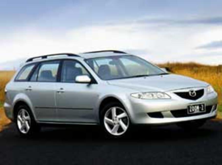 Mazda6 2005 Review
