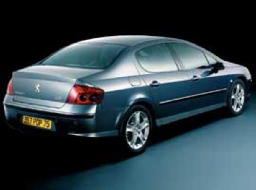 peugeot 407 diesel manual 2005 review | carsguide