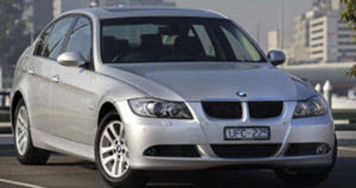 BMW 3 Series 2006 review | CarsGuide