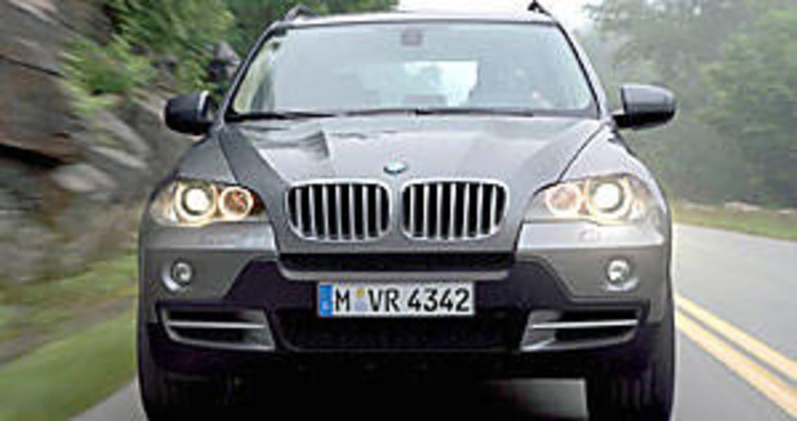 bmw x5 e70 2007 review carsguide
