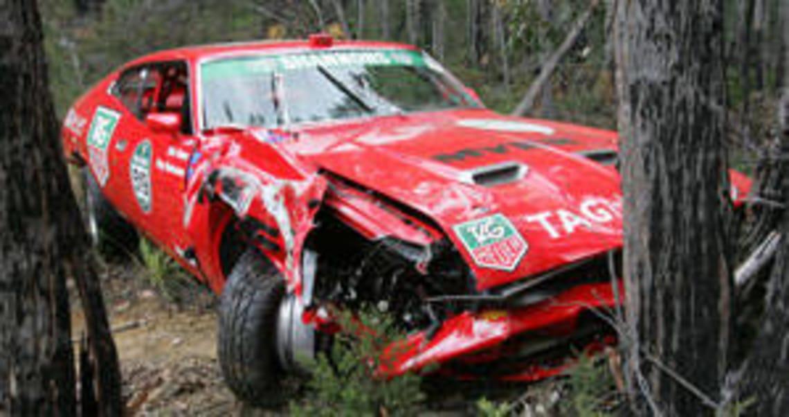 New Volvo Xc90 >> Eric Bana survives crash - Car News | CarsGuide