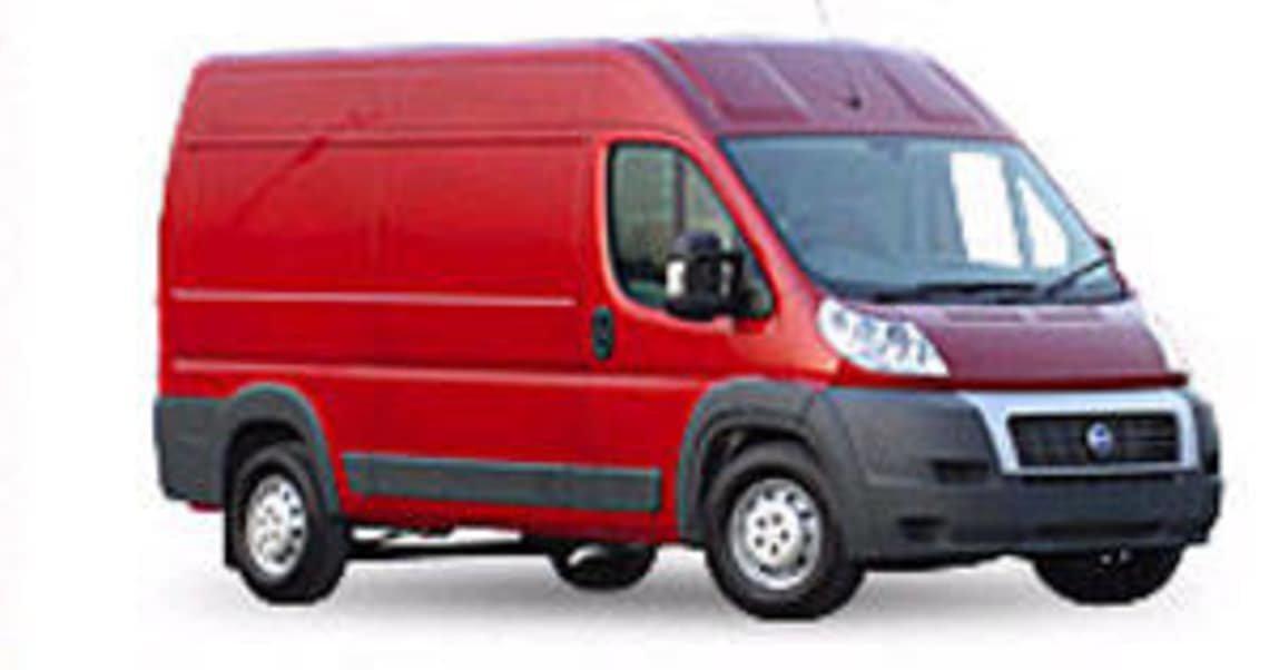 Fiat Ducato 2007 Review