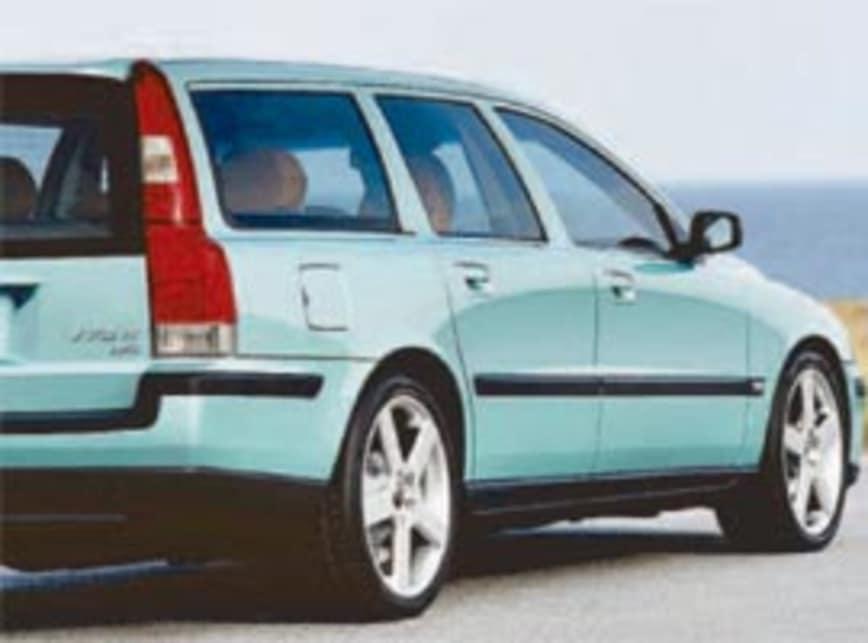 2004 volvo v70r reliability