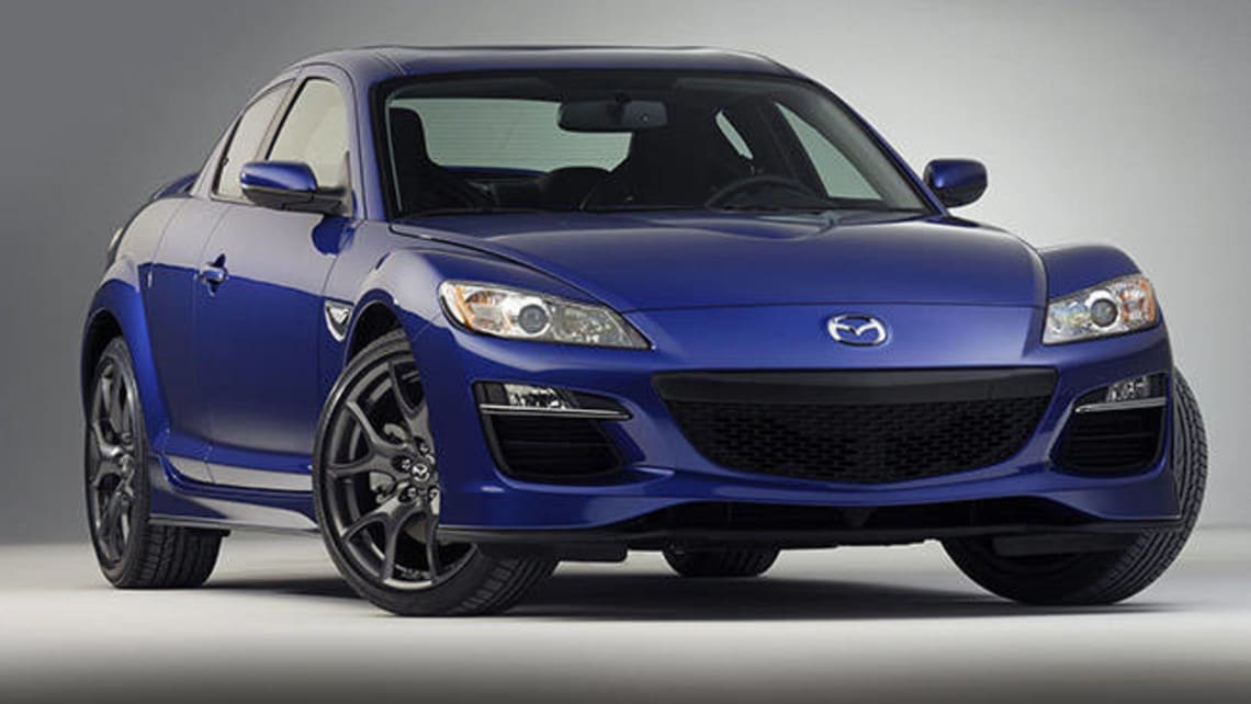 Used Mazda RX 8 Review: 2003 2012