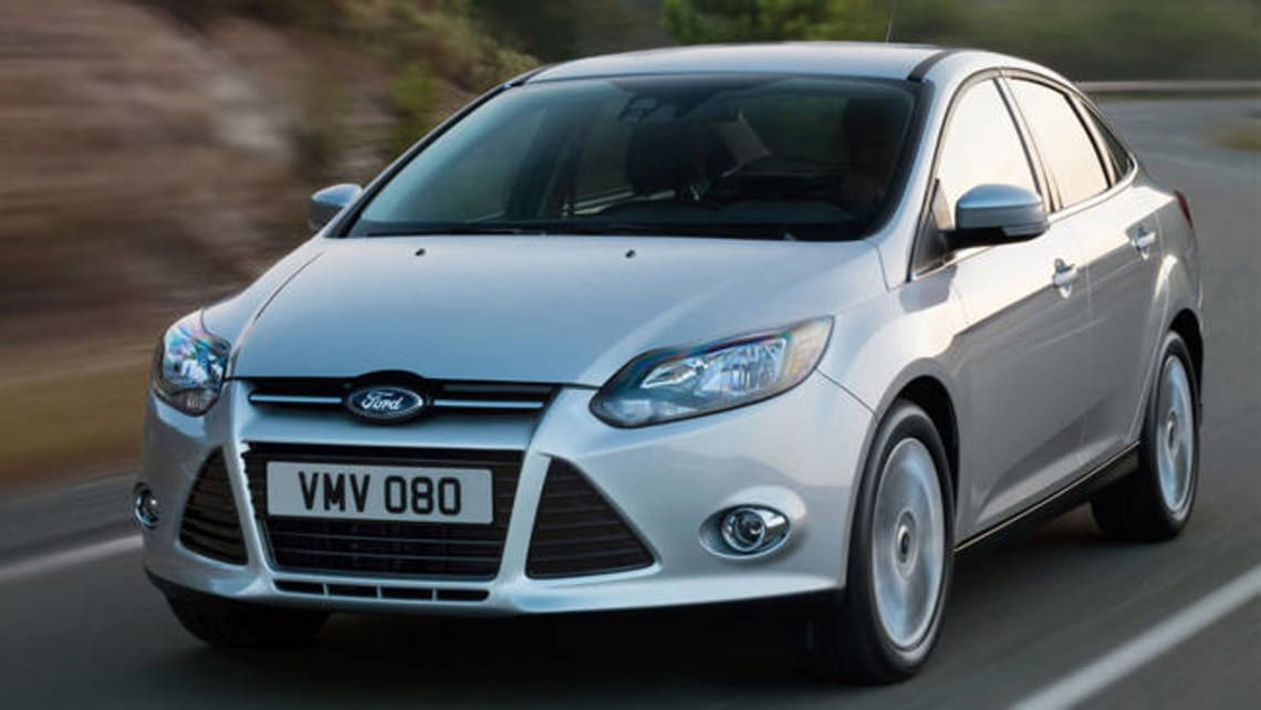 Ford C Max Review >> Ford Focus Titanium 2.0L 2012 review | CarsGuide