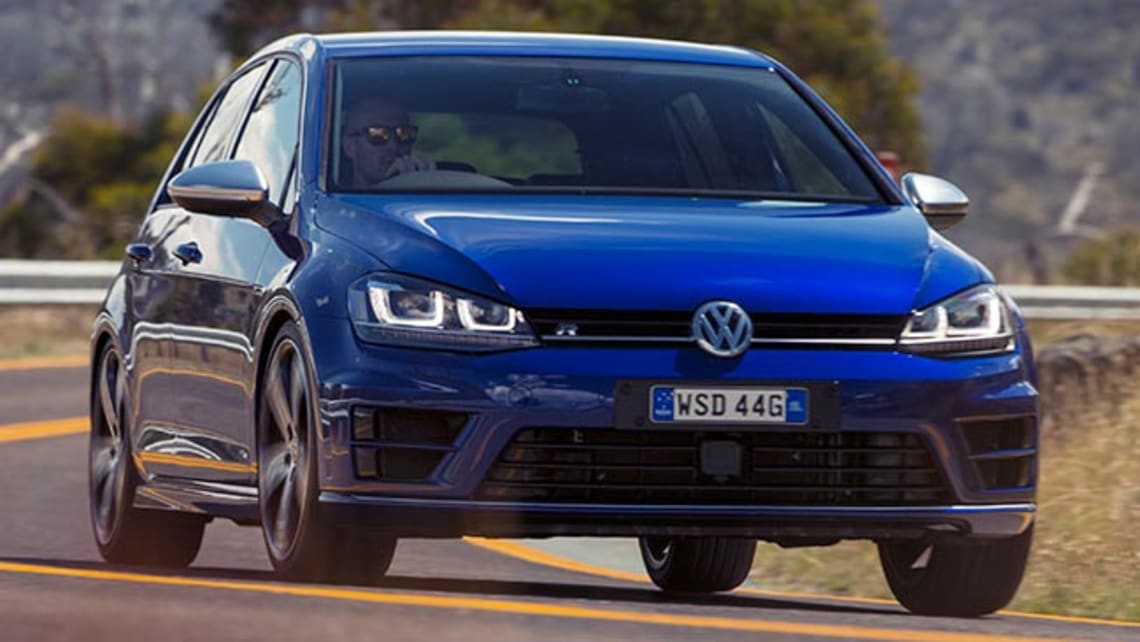 volkswagen golf   review road test carsguide