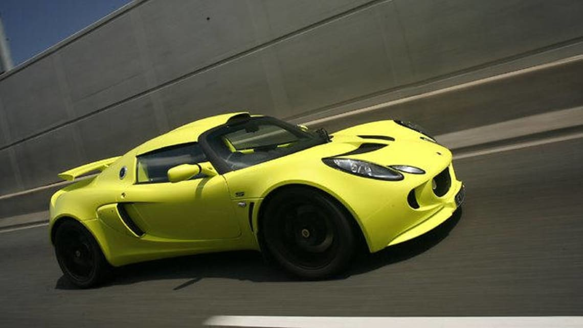 Lotus Exige S 2013 review