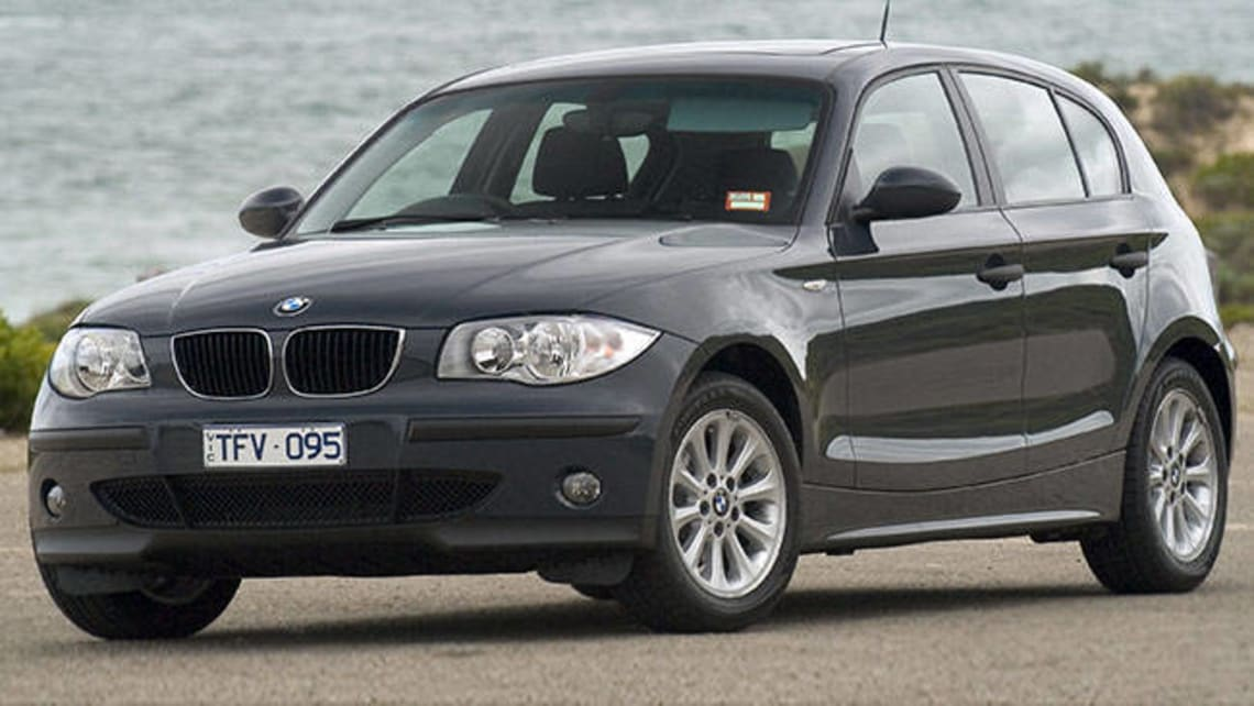 used bmw 1 series review 2004 2010 carsguide. Black Bedroom Furniture Sets. Home Design Ideas