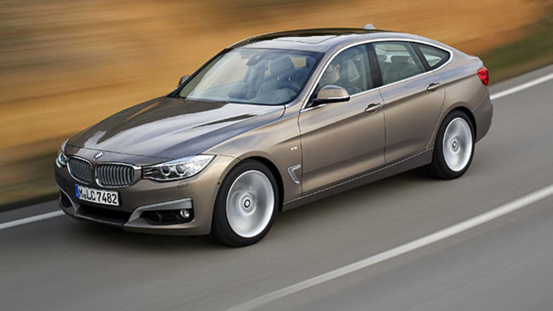Bmw 3 Series 2013 Review Carsguide