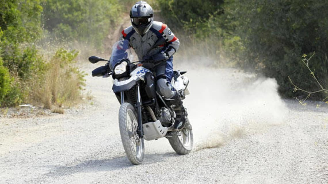 Bmw G650 Gs 2012 Review Carsguide