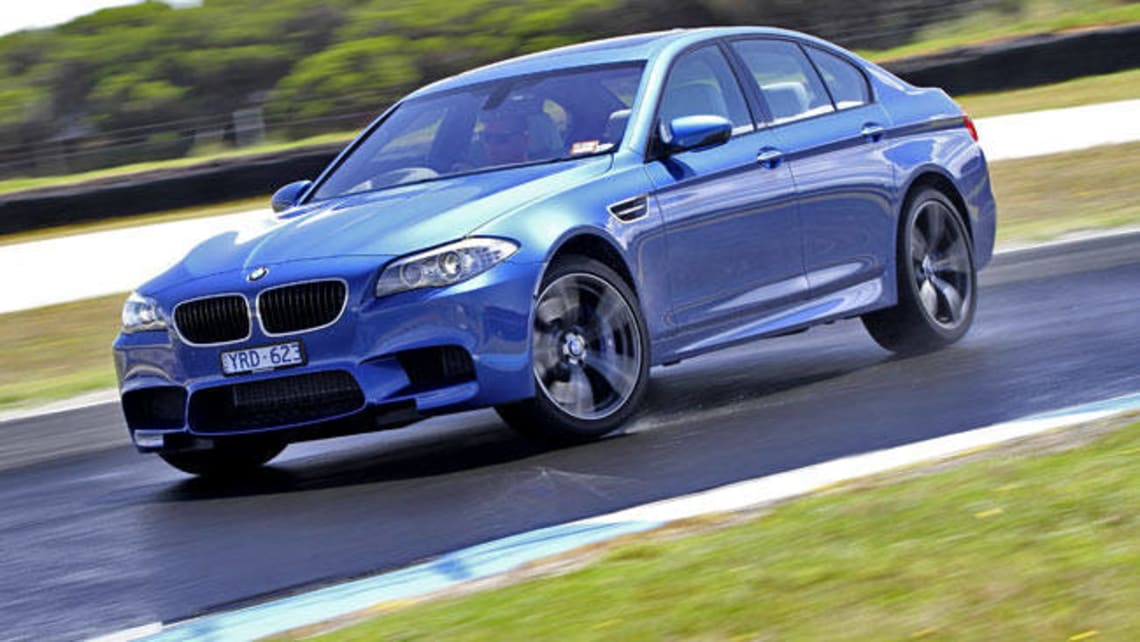 bmw m5 2012 review carsguide. Black Bedroom Furniture Sets. Home Design Ideas